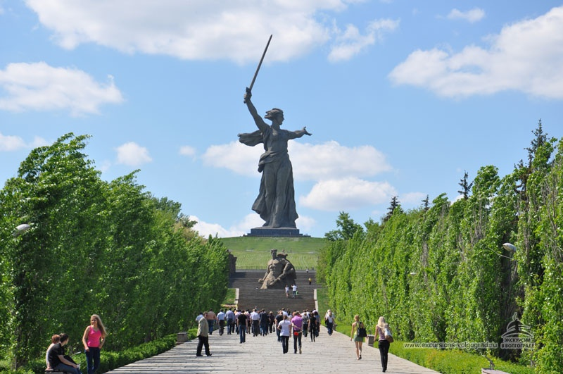 2018 Excursion >> STALINGRAD BATTLEFIELD TOURS & EXCURSIONS IN VOLGOGRAD DURING WORLD CUP 2018 - Tours and ...